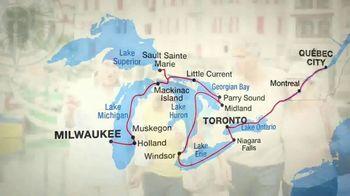 Pearl Seas Cruises TV Spot, 'Canadian Maritime' - Thumbnail 4