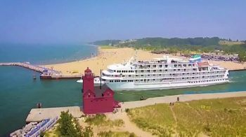 Pearl Seas Cruises TV Spot, 'Canadian Maritime' - Thumbnail 5