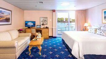 Pearl Seas Cruises TV Spot, 'Canadian Maritime' - Thumbnail 8