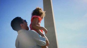 Washington, D.C. Tourism TV Spot, 'Discover the Real DC' - Thumbnail 2