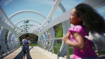 Washington, D.C. Tourism TV Spot, 'Discover the Real DC' - Thumbnail 9