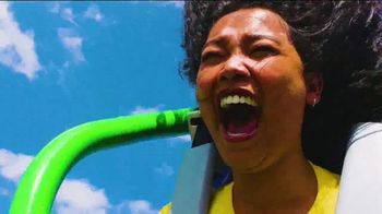 Six Flags TV Spot, 'Find Your Thrill: Save $25'