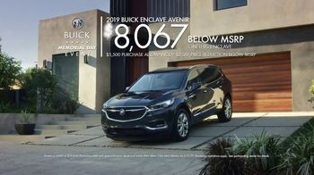 Buick Memorial Day Event TV Spot, 'More Kids' Song by Matt and Kim [T2] - Thumbnail 8