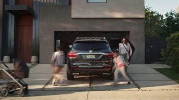 Buick Memorial Day Event TV Spot, 'More Kids' Song by Matt and Kim [T2] - Thumbnail 1