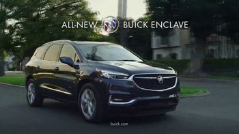 Buick Memorial Day Event TV Spot, 'More Kids' Song by Matt and Kim [T2] - Thumbnail 6