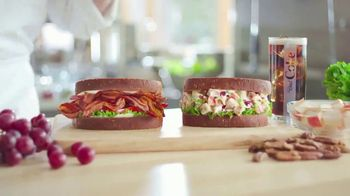 Arby's Market Fresh Sandwiches TV Spot, 'Summertime' Featuring H. Jon Benjamin - Thumbnail 5
