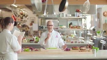 Arby's Market Fresh Sandwiches TV Spot, 'Summertime' Featuring H. Jon Benjamin - Thumbnail 8