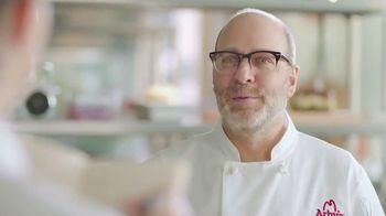 Arby's Market Fresh Sandwiches TV Spot, 'Summertime' Featuring H. Jon Benjamin - 353 commercial airings