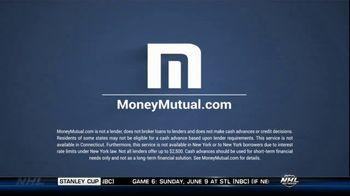 Money Mutual TV Spot, 'Life Comes at You Fast' - Thumbnail 5