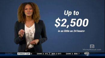 Money Mutual TV Spot, 'Life Comes at You Fast' - Thumbnail 3
