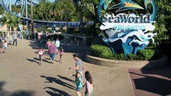 SeaWorld TV Spot, 'All That's New' - Thumbnail 1