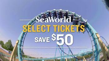 SeaWorld TV Spot, 'All That's New' - Thumbnail 10