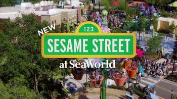 SeaWorld TV Spot, 'All That's New'