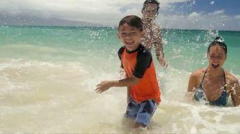 Hawaiian Airlines World Elite Mastercard TV Spot, 'Special Offer'