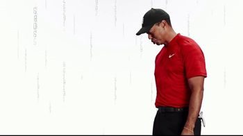Bridgestone Golf TV Spot, 'Nice Touch' Featuring Tiger Woods, Conor Moore - Thumbnail 1