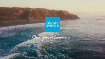 Charles Schwab TV Spot, 'Golf Course Architect' - Thumbnail 8