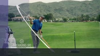 GolfPass TV Spot, 'Break the Barriers' - Thumbnail 4