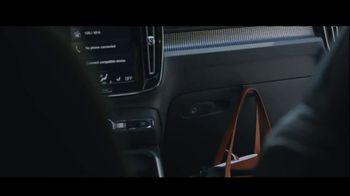 2019 Volvo XC40 TV Spot, 'Florist' [T1] - Thumbnail 2