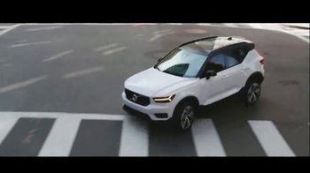 2019 Volvo XC40 TV Spot, 'Florist' [T1]