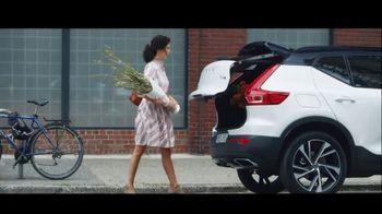 2019 Volvo XC40 TV Spot, 'Florist' [T1] - Thumbnail 7