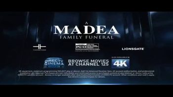 DIRECTV Cinema TV Spot, 'A Madea Family Funeral' - Thumbnail 10