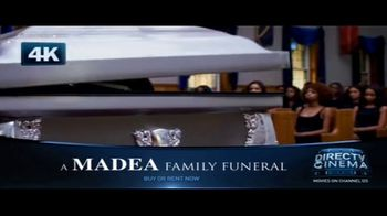 DIRECTV Cinema TV Spot, 'A Madea Family Funeral' - Thumbnail 4