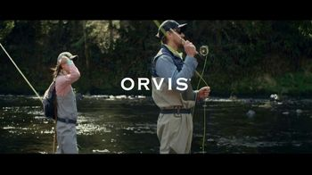 Orvis TV Spot, 'The Great Awaits: Live the Dream' - Thumbnail 1