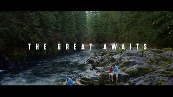 Orvis TV Spot, 'The Great Awaits: Live the Dream' - Thumbnail 9