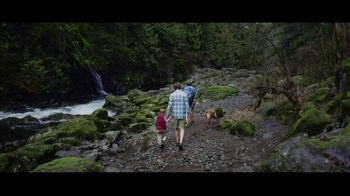 Orvis TV Spot, 'The Great Awaits: Live the Dream'