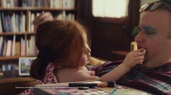 Google Nest Hub TV Spot, 'Get the Door: Smart Light Starter Kit' Song by Valentino - Thumbnail 3