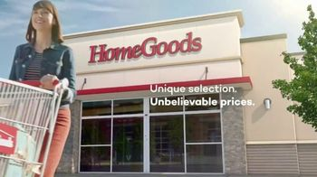 HomeGoods TV Spot, 'Go Finding: Somewhere Amazing' - Thumbnail 6