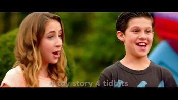 Disney Parks & Resorts TV Spot, 'Toy Story Land: Toy Story 4'