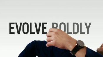Movado Bold TV Spot, 'Evolve' - Thumbnail 5