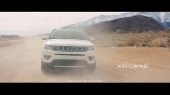 Jeep Celebration Event TV Spot, 'Where You Go' [T1] - Thumbnail 2