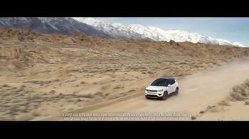 Jeep Celebration Event TV Spot, 'Where You Go' [T1] - Thumbnail 6