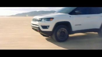 Jeep Celebration Event TV Spot, 'Where You Go' [T1] - Thumbnail 7