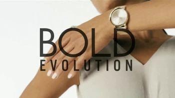 Movado Bold TV Spot, 'Evolution' - Thumbnail 9