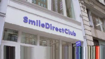 Smile Direct Club TV Spot, 'Where Smiles are Made: $80' - Thumbnail 1