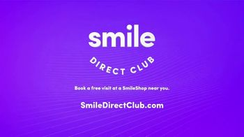 Smile Direct Club TV Spot, 'Where Smiles are Made: $80' - Thumbnail 8