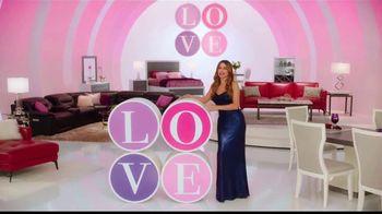Rooms to Go TV Spot, 'Sofía Vergara Collection: poema' con Sofía Vergara [Spanish] - 61 commercial airings