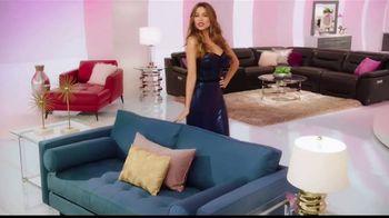 Rooms to Go TV Spot, 'Sofía Vergara Collection: poema' con Sofía Vergara [Spanish] - Thumbnail 1
