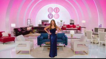 Rooms to Go TV Spot, 'Sofía Vergara Collection: poema' con Sofía Vergara [Spanish] - Thumbnail 2