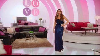 Rooms to Go TV Spot, 'Sofía Vergara Collection: poema' con Sofía Vergara [Spanish] - Thumbnail 3