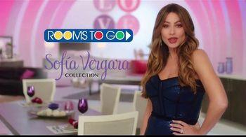 Rooms to Go TV Spot, 'Sofía Vergara Collection: poema' con Sofía Vergara [Spanish] - Thumbnail 8