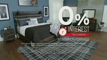 Ashley HomeStore One Day Sale TV Spot, 'Up to 25%' Song by Midnight Riot - Thumbnail 7
