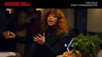 Netflix TV Spot, 'Russian Doll' - Thumbnail 10