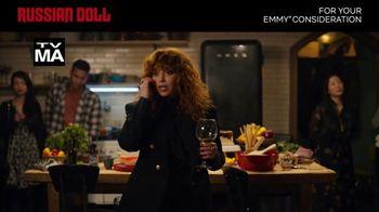 Netflix TV Spot, 'Russian Doll' - Thumbnail 2