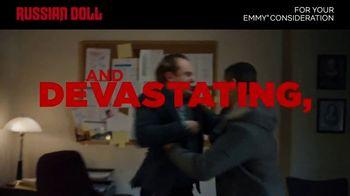 Netflix TV Spot, 'Russian Doll' - Thumbnail 5