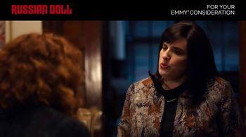 Netflix TV Spot, 'Russian Doll' - Thumbnail 6