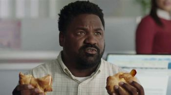 Dunkin' Donuts Go2s TV Spot, 'Go2 Timing'
